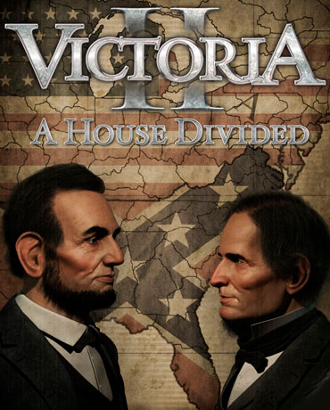 Victoria II – A House Divided