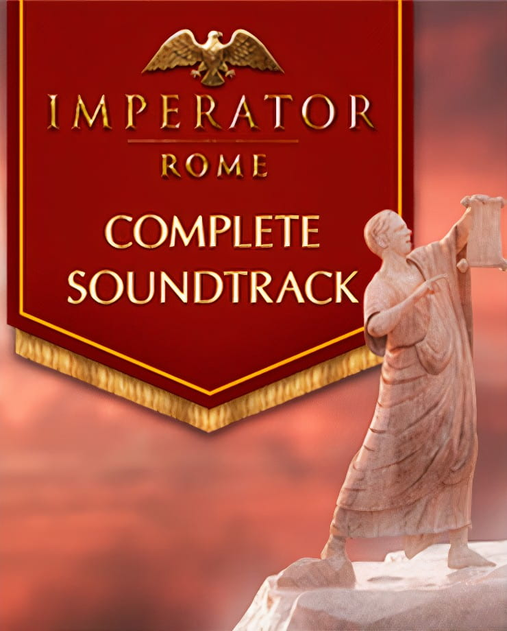 Imperator: Rome – Complete Soundtrack