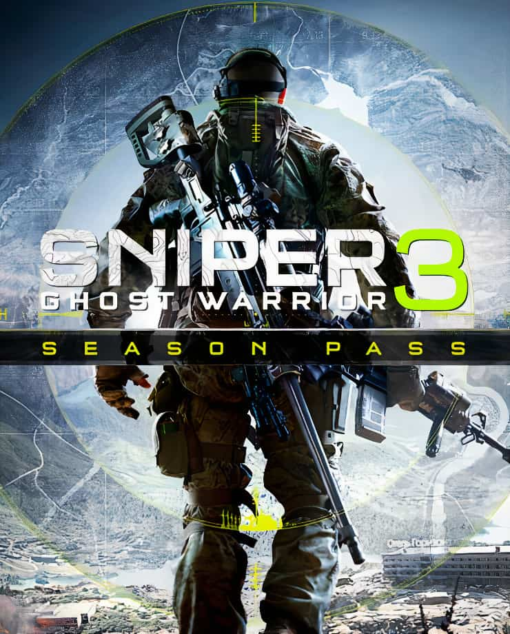 Sniper: Ghost Warrior 3 – Season Pass