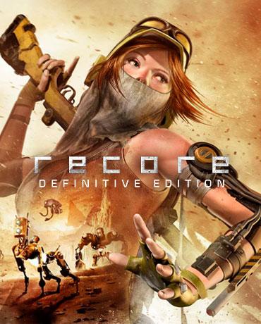 ReCore: Definitive Edition
