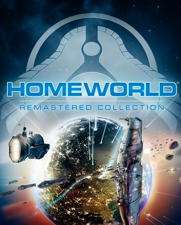 Homeworld – Remastered Collection