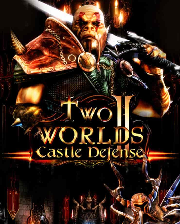 Two Worlds II – Castle Defense