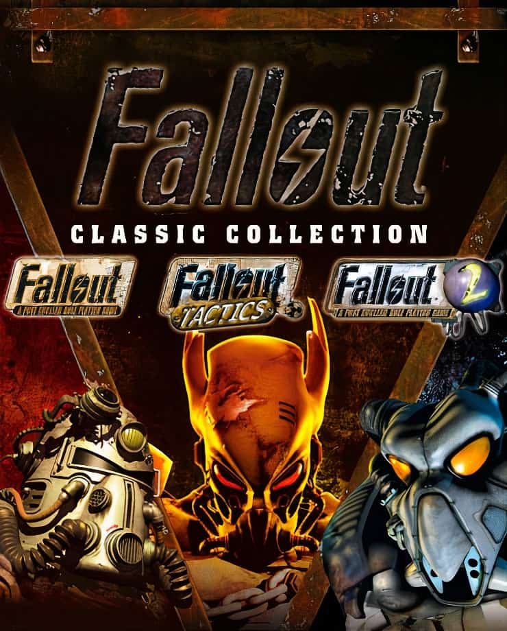 Fallout – Classic Collection