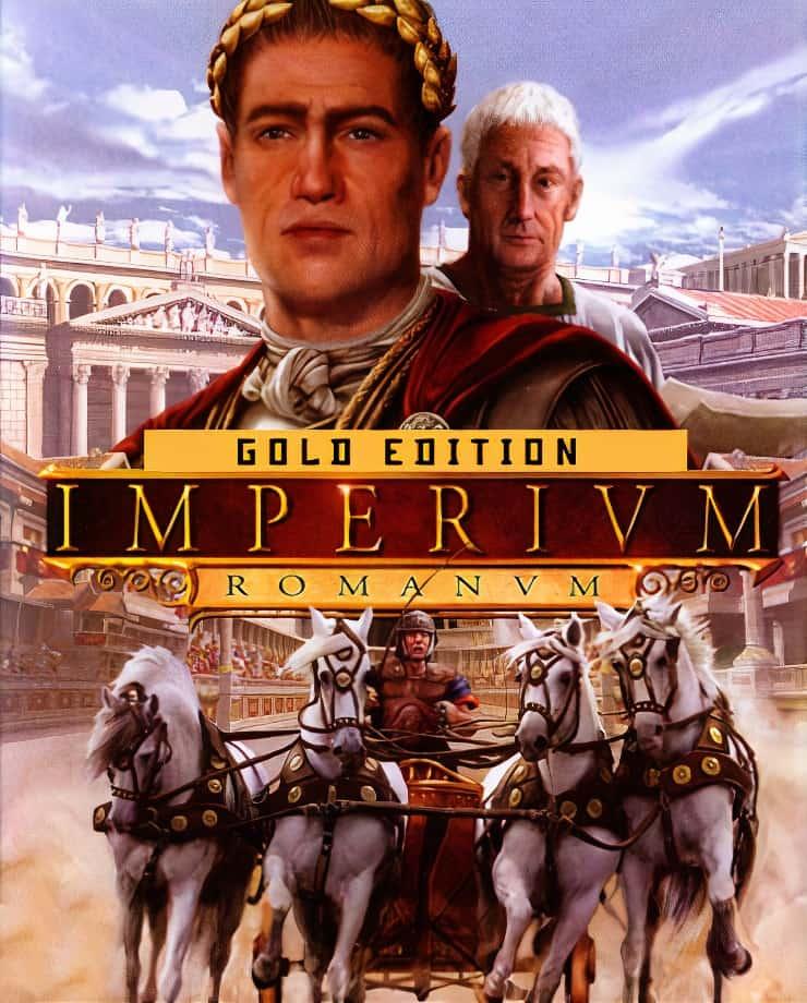 Imperium Romanum – Gold Edition
