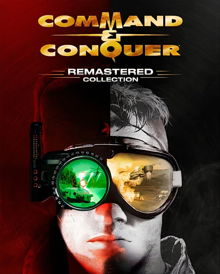 Command and Conquer – Remastered Collection
