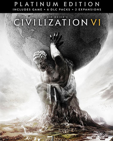 Sid Meier's Civilization VI – Platinum Edition