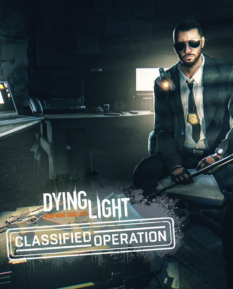 Dying Light – Classified Operation Bundle