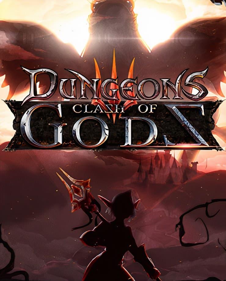 Dungeons 3 – Clash of Gods