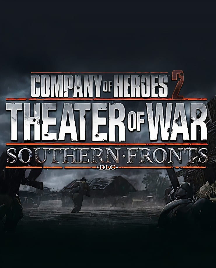 Company of Heroes 2 – Theatre of War: Southern Fronts