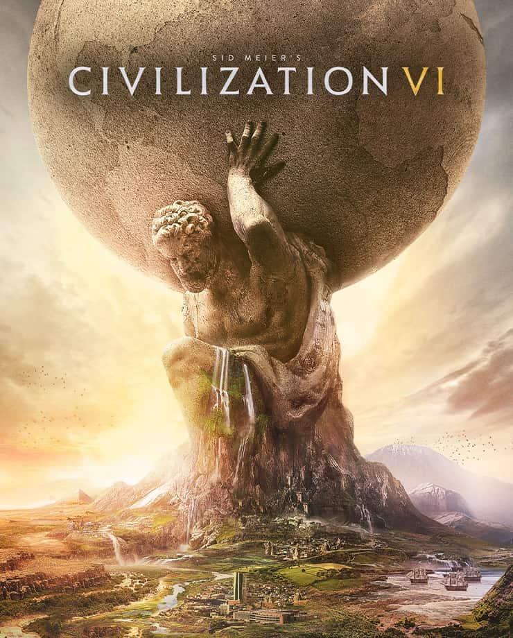 Sid Meier's Civilization VI (Epic Games)