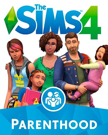 The Sims 4 – Parenthood