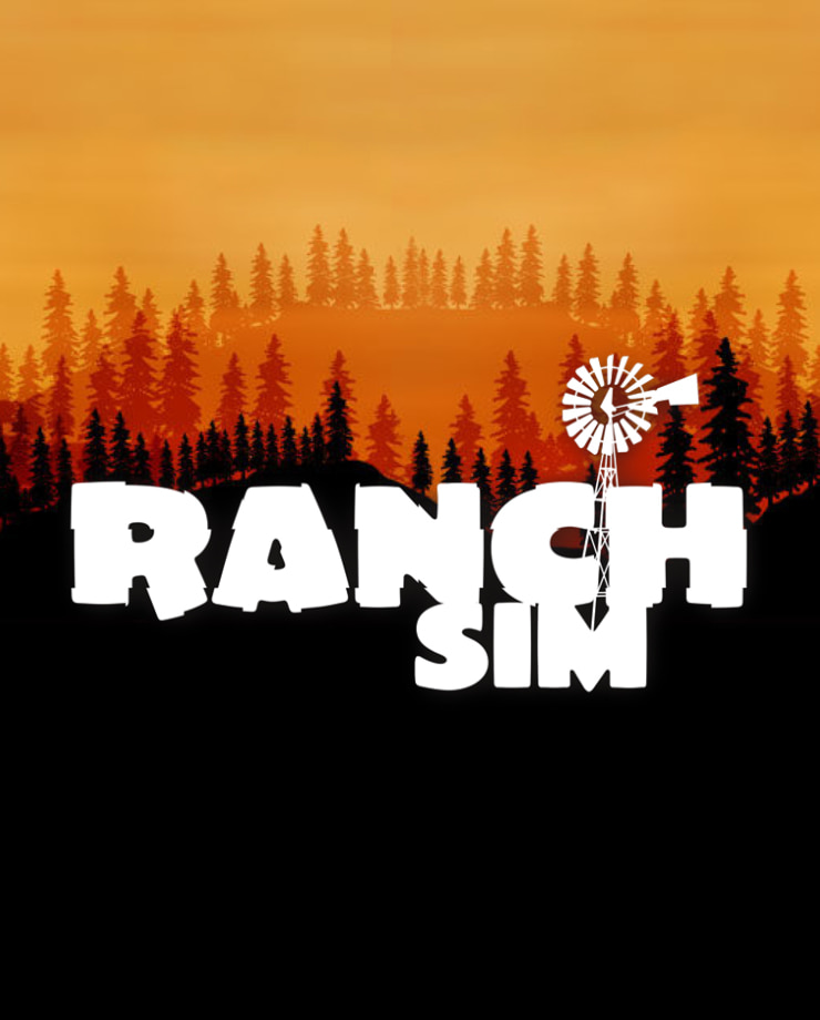 Ranch Simulator