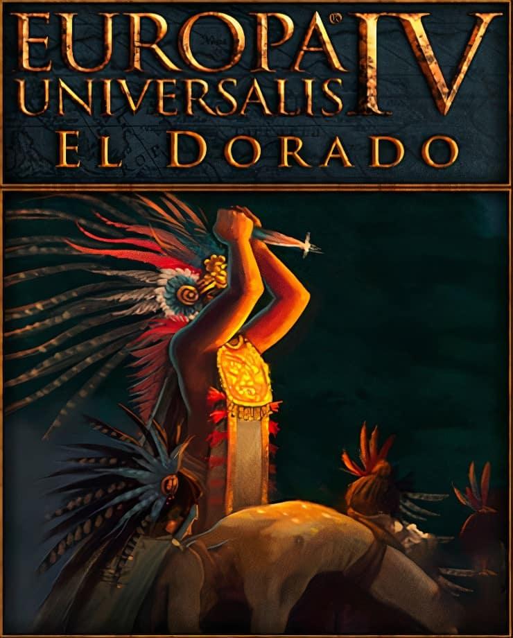 Europa Universalis IV: El Dorado – Expansion