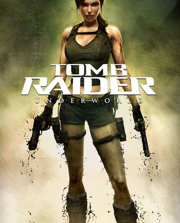 Tomb Raider – Underworld