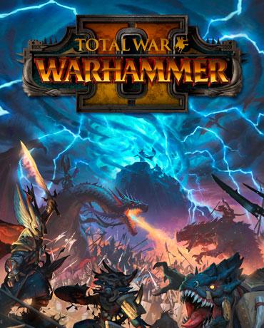 Total War: WARHAMMER II + Norsca DLC