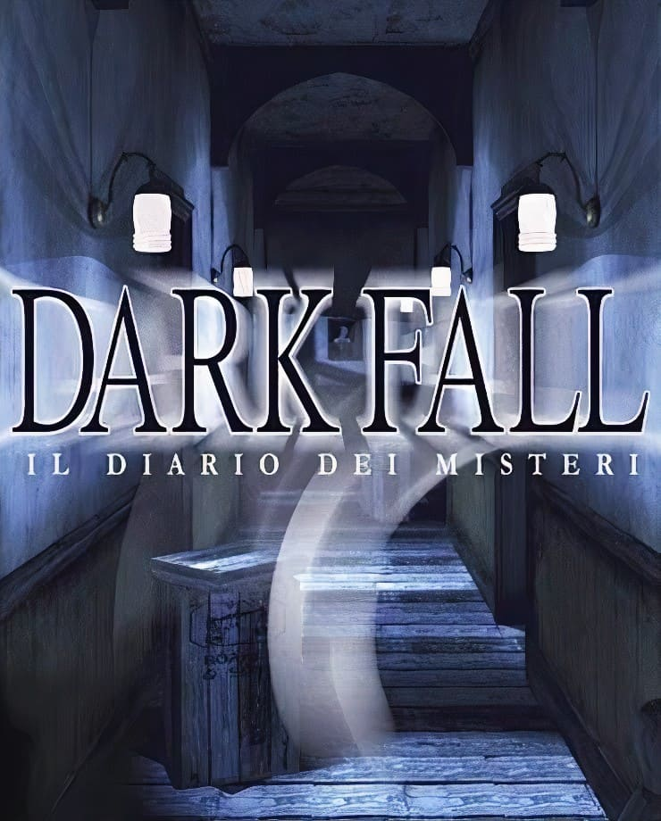 Dark Fall: The Journal