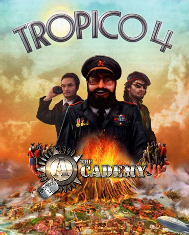 Tropico 4 – The Academy