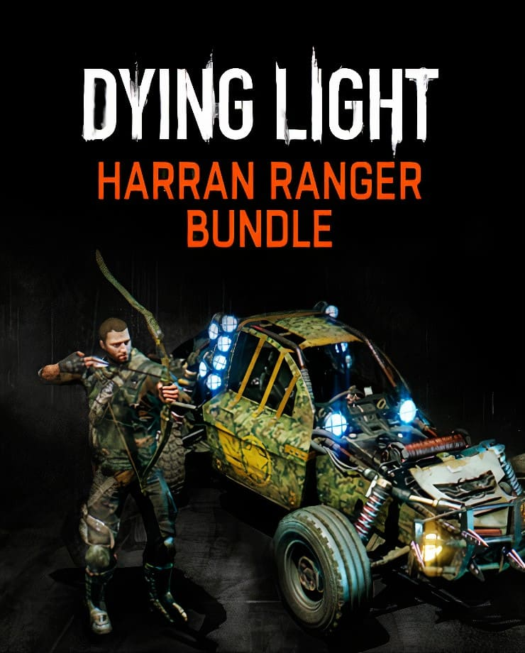 Dying Light – Harran Ranger Bundle
