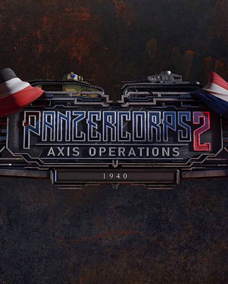 Panzer Corps 2: Axis Operations – 1940