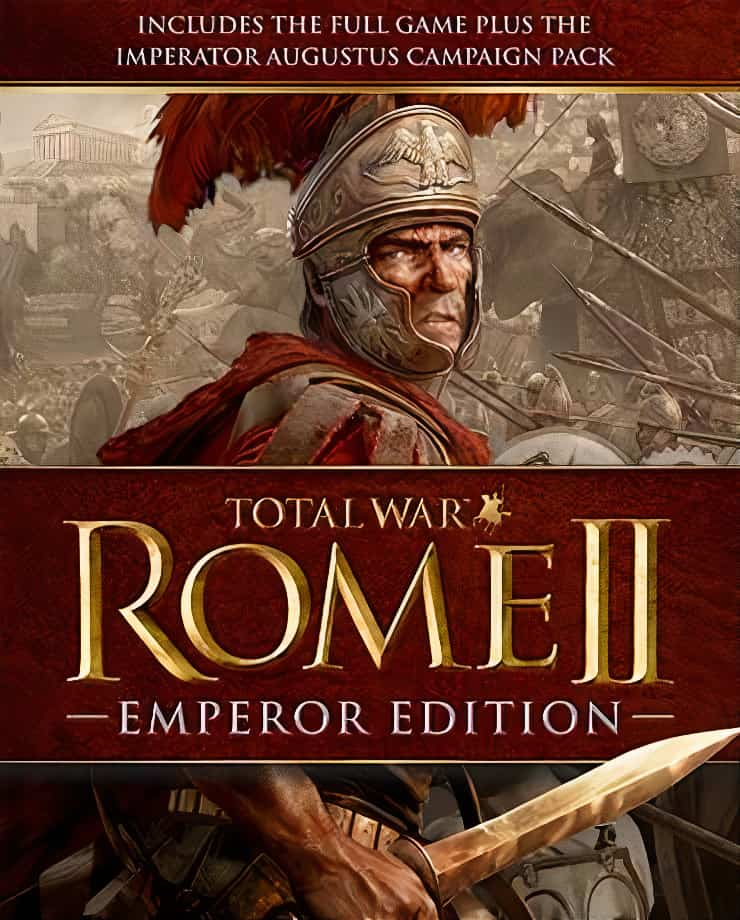 Total War: Rome II – Emperor Edition