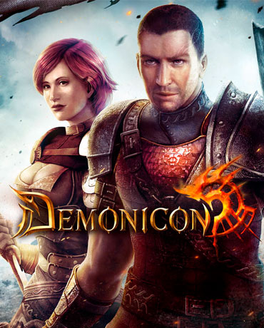 The Dark Eye – Demonicon