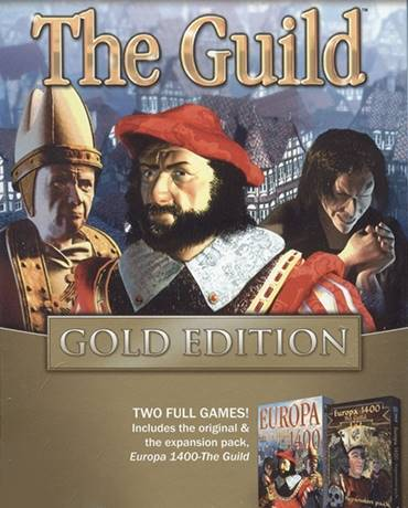 The Guild – Gold Edition