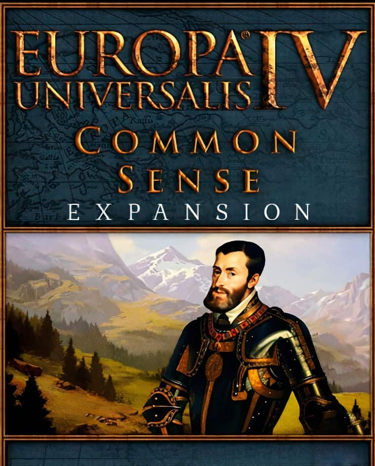 Europa Universalis IV: Common Sense – Expansion