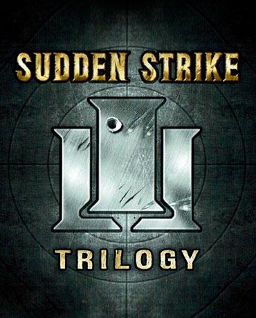 Sudden Strike – Trilogy