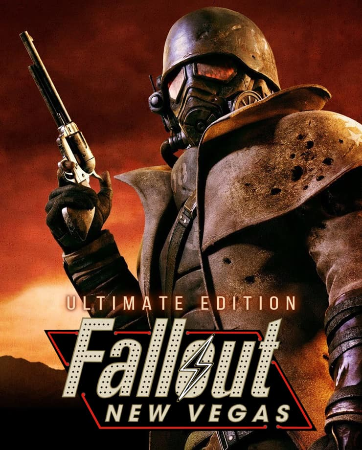 Fallout: New Vegas – Ultimate Edition