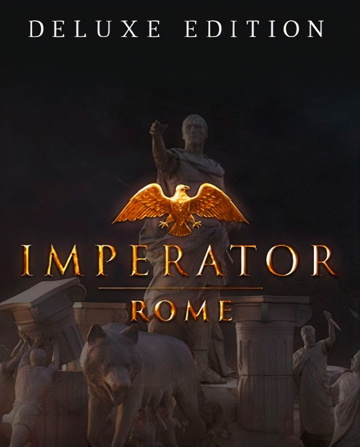 Imperator: Rome – Deluxe Edition