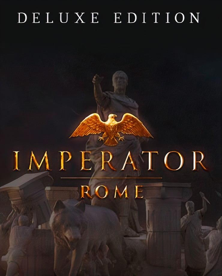 Imperator: Rome – Deluxe Edition