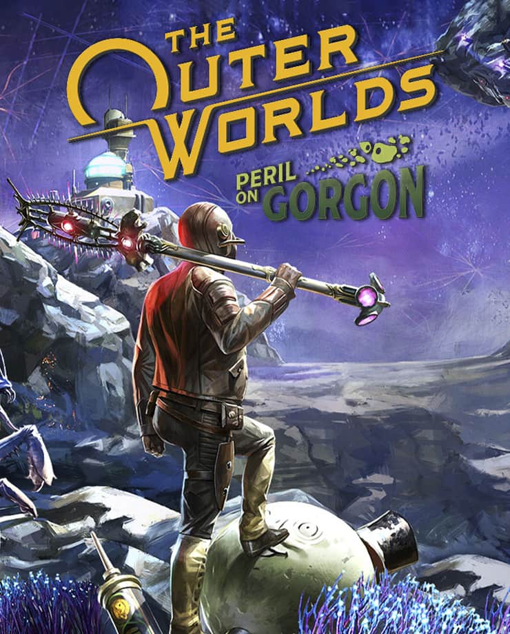 The Outer Worlds – Peril on Gorgon