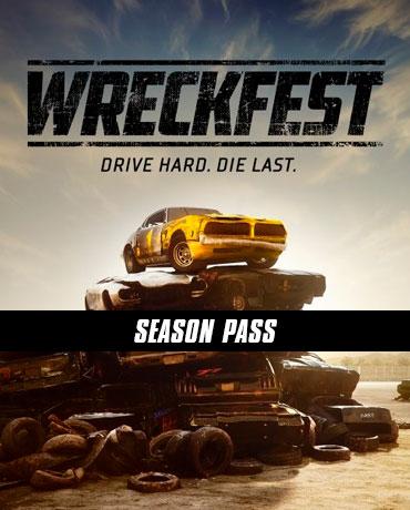 Wreckfest – Season Pass