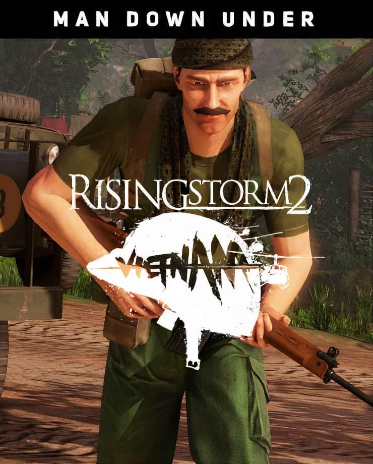 Rising Storm 2: VIETNAM – Man Down Under