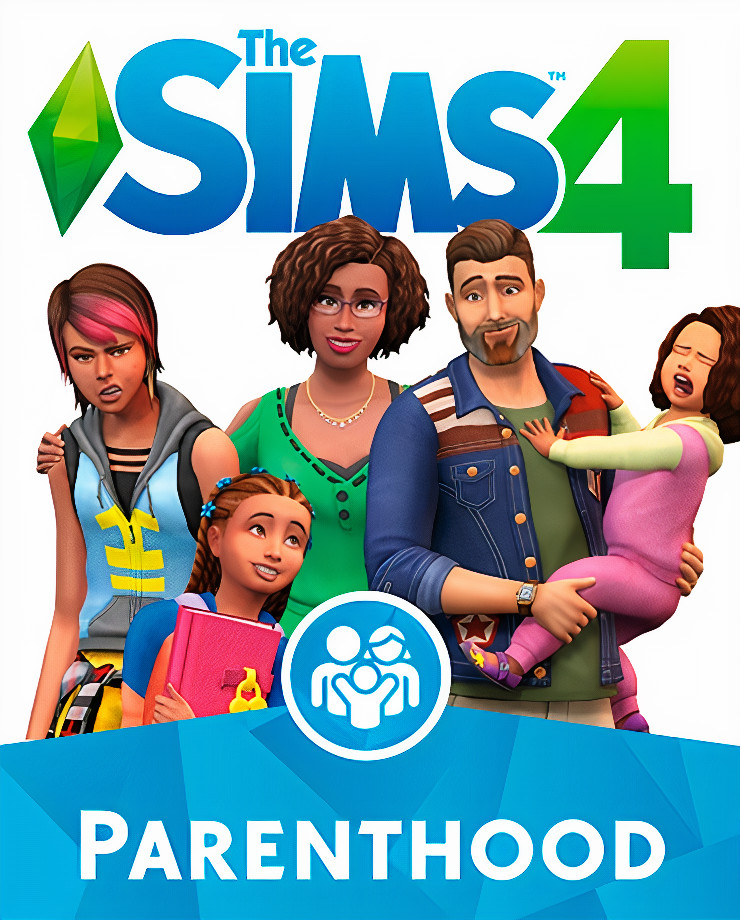 The Sims 4 – Parenthood