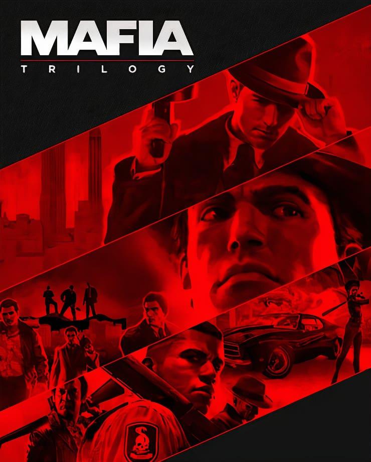 Mafia – Trilogy