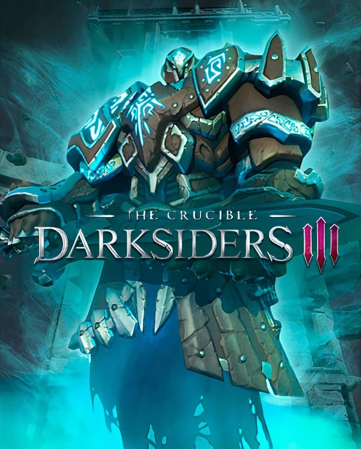 Darksiders III – The Crucible