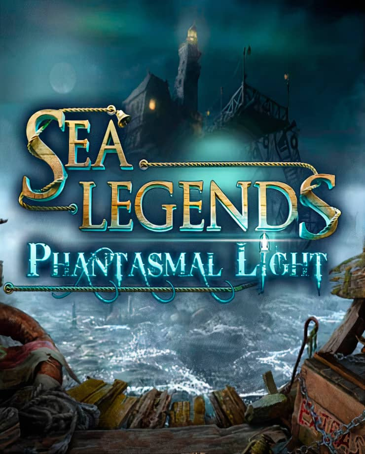 Sea Legends: Phantasmal Light – Collector's Edition