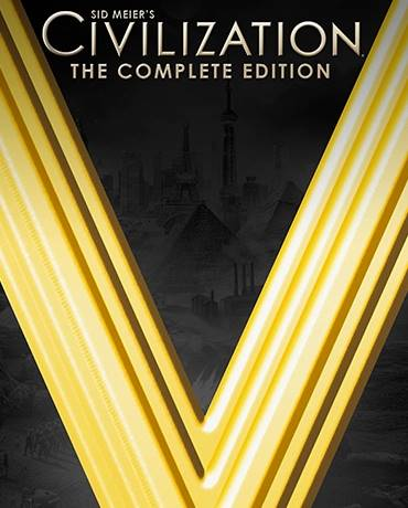 Sid Meier's Civilization V – The Complete Edition