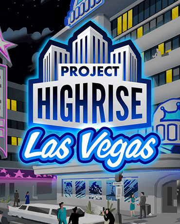 Project Highrise – Las Vegas