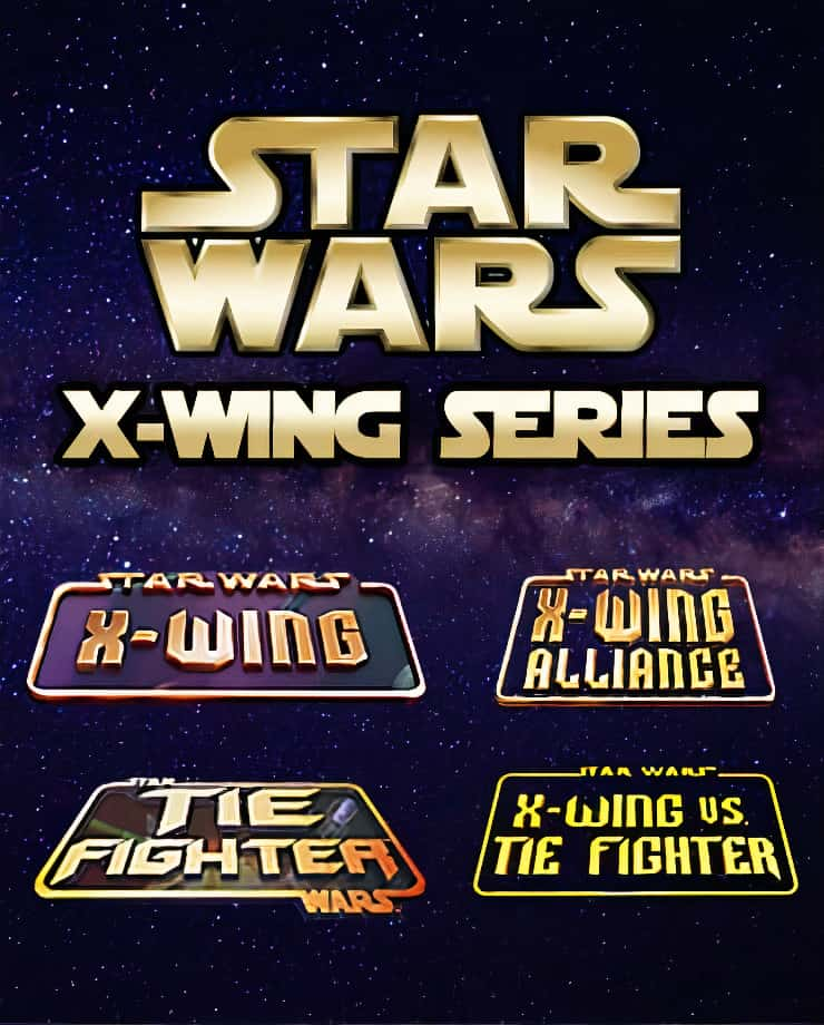 Star Wars: X-Wing – Bundle