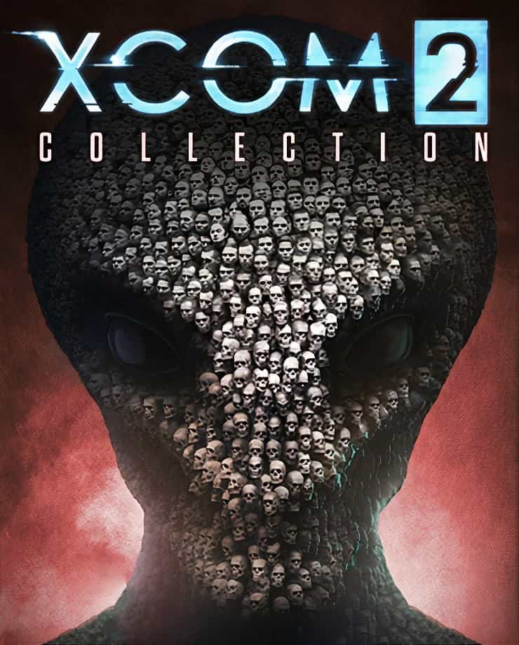 XCOM 2 – Collection