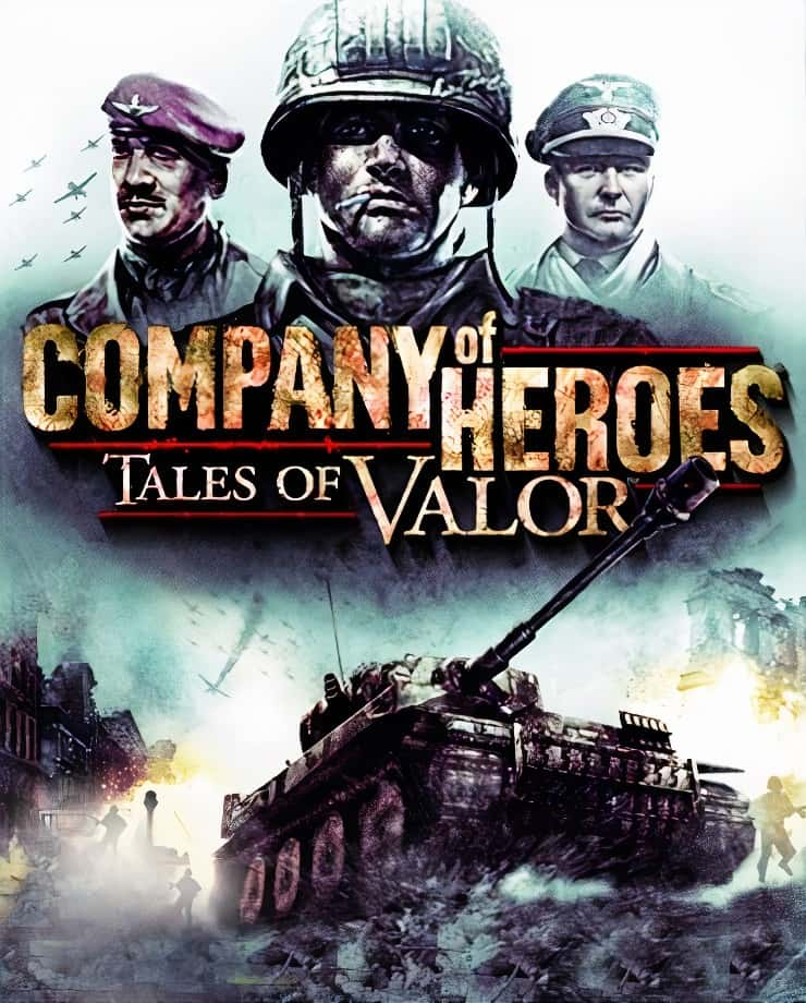 Company of Heroes – Tales of Valor