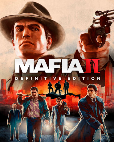 Mafia II – Definitive Edition