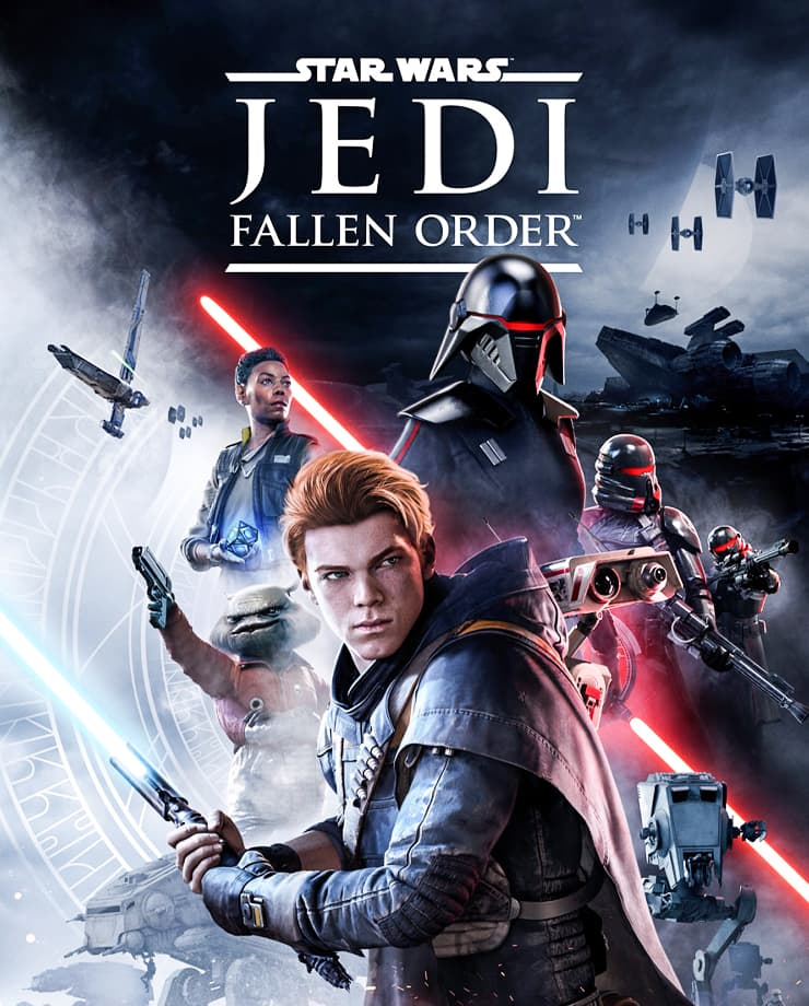 Star Wars: Jedi – Fallen Order