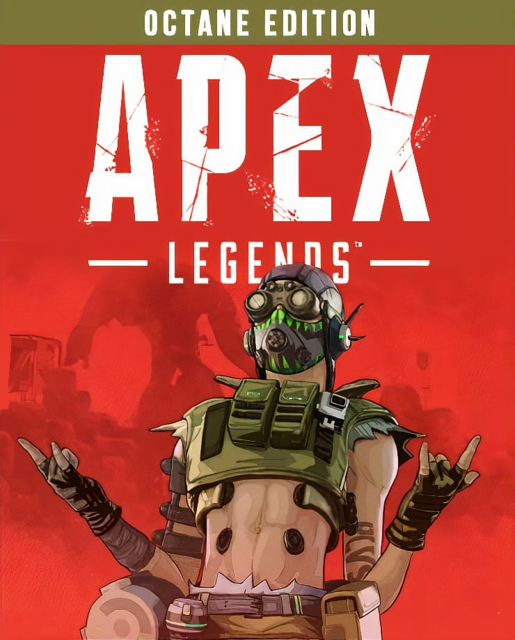 Apex Legends – Octane Edition