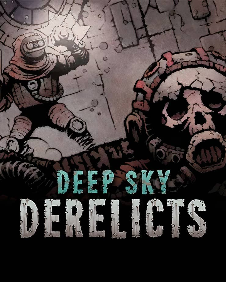 Deep Sky Derelicts