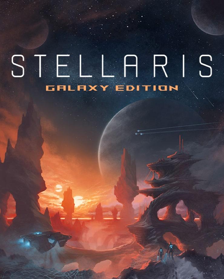 Stellaris – Galaxy Edition