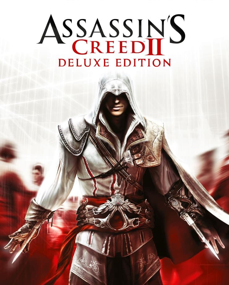 Assassin's Creed II – Deluxe Edition
