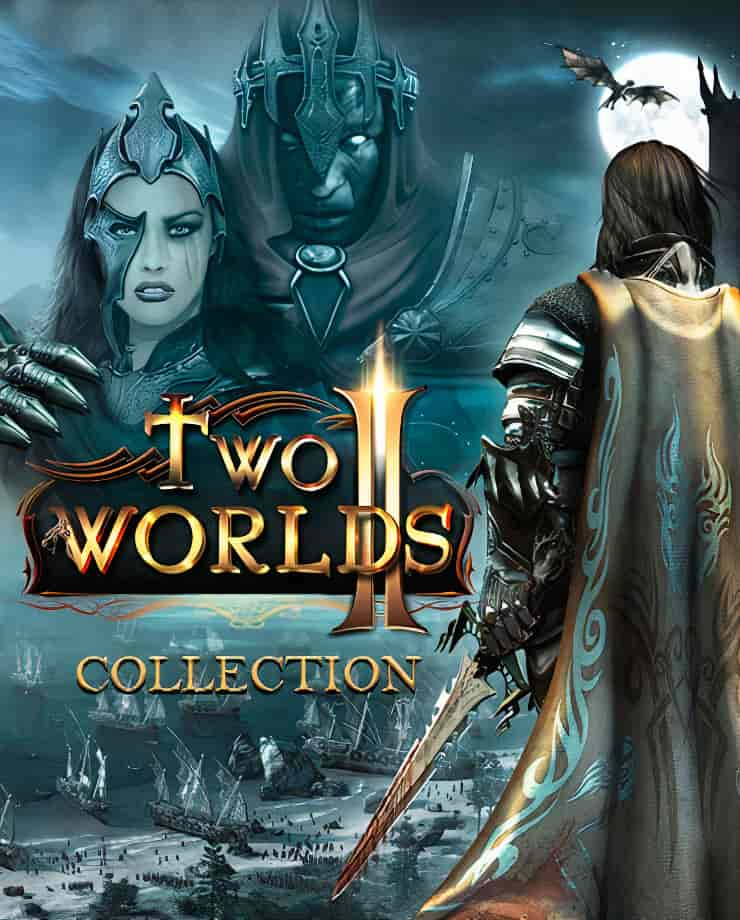 Two Worlds – Collection